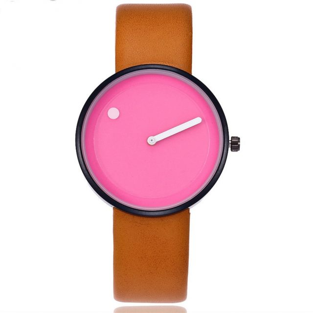 Minimalist Creative Wristwatches (Unisex)