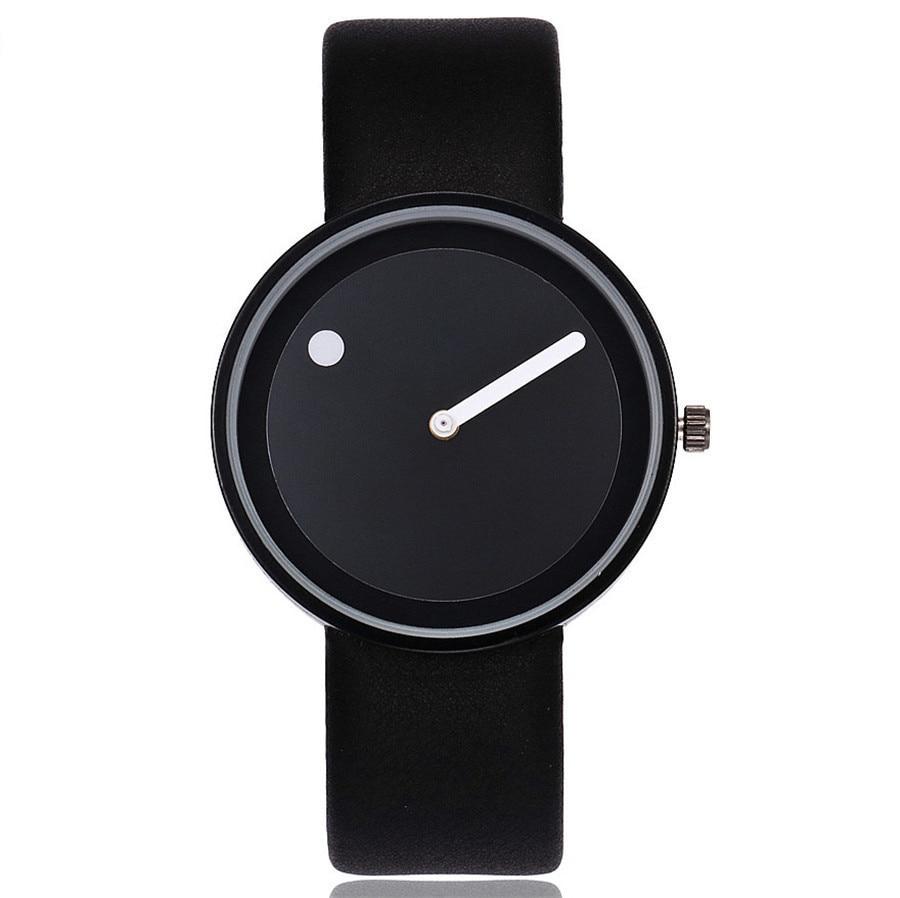 Minimalist Creative Wristwatches (Unisex) 1