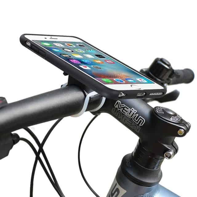 Universal Bicycle Phone Holder