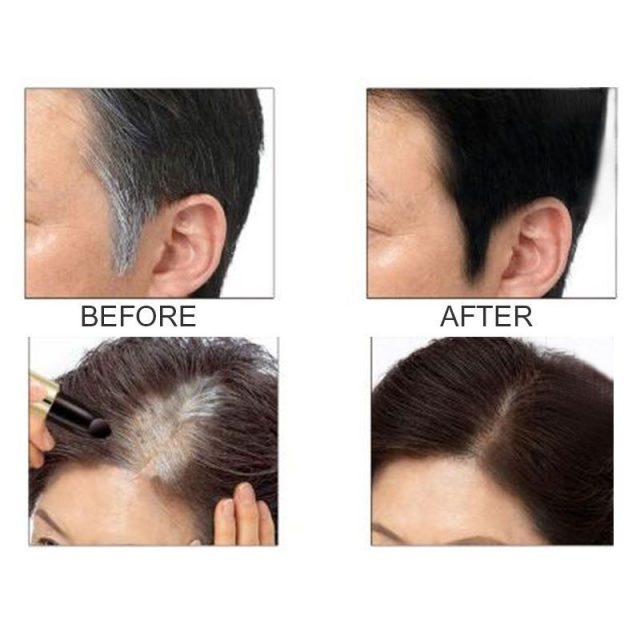 Waterproof Hair Root Cover