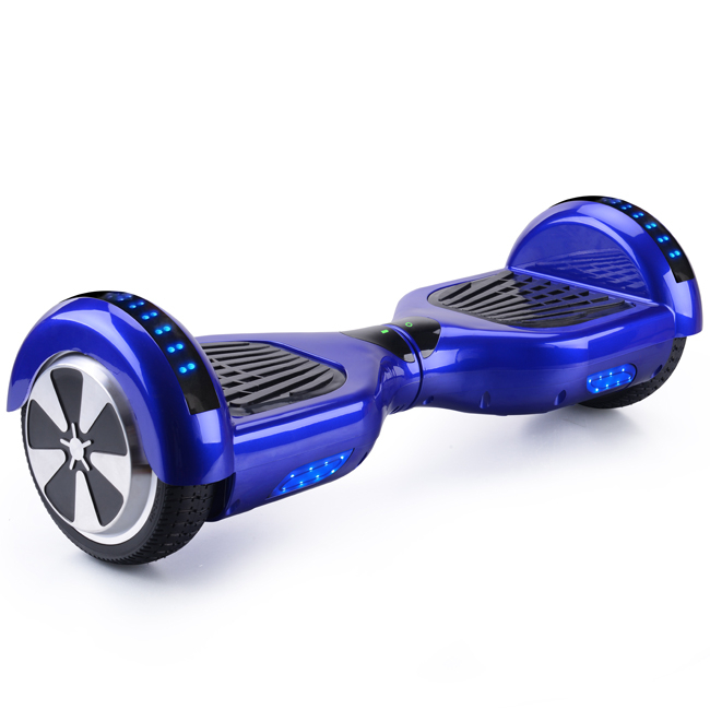 Self Balancing Electric Scooter (+remote and Bluetooth) 1